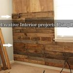 10 Creative Interior projects Using Pallets