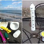 10 Easy PVC Fishing Projects