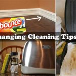 10 Life Changing Cleaning Tips & Tricks