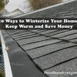10 Ways to Winterize Your Home: Keep Warm and Save Money