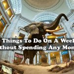 100+ Things To Do On A Weekend Without Spending Any Money