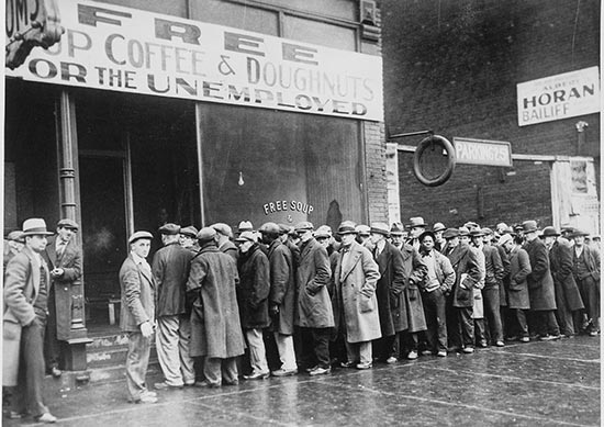 12 Frugal Lessons From the Great Depression