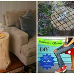12 Ways To Repurpose Tree Stumps