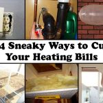 14 Sneaky Ways to Cut Your Heating Bills
