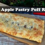 Easy Apple Pastry Puff Recipe