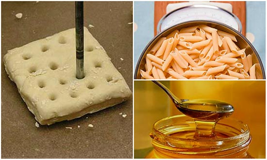 16 Surprising Foods Ingredients That Will Never Expire