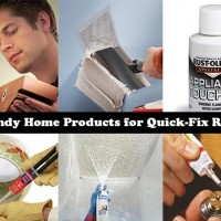 16 Handy Home Products for Quick-Fix Repairs