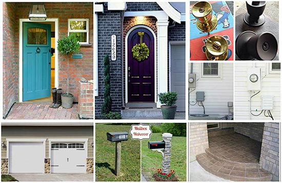 20 Budget Curb Appeal Ideas That Will Totally Change Your Home