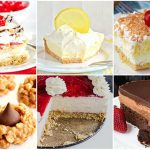 20 Easy No Bake Desserts Recipes