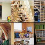 20 Genius Basement Storage Ideas