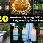 20-Outdoor-Lighting-DIYs-To-Brighten-Up-Your-Summer