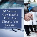 20 Clever Car Tips & Tricks To Help You Survive Winter