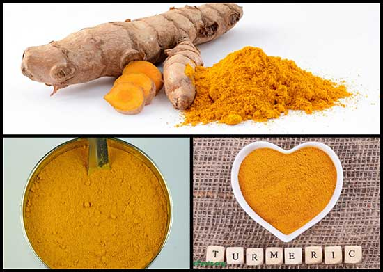 20 surprising uses for turmeric