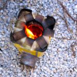 How to make a mini rocket stove