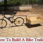 **DIY** How To Build A Bike Trailer