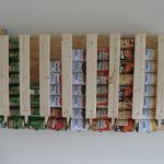 How To Build Your Own Canned Food Storage Rack