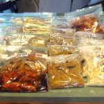 Freezer Meals – 4 Hours 46 meals For $95