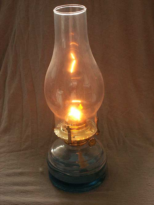 how to make your own oil lamp fuel. Black Bedroom Furniture Sets. Home Design Ideas