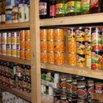 How To Start Food Storage On A Budget