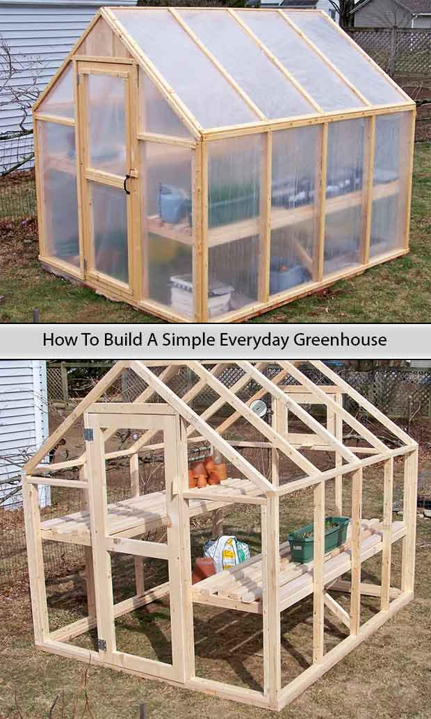 8x6 shed base simple greenhouse build backyard shed plans