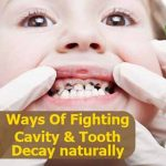 6 Natural Remedies For Cavities