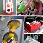 25+ Car Hacks, Tricks and Tips for Families