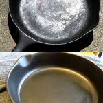 How to Restore Cast Iron Cookware