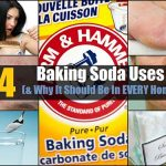 24 Baking Soda Uses & Why You Need It In Your Home