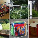 22 Creative DIY Projects Using PVC Pipe