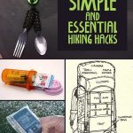 23 Essential Hiking Hacks, Tips And Tricks