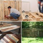 29 Recycled Pallet Projects: Reuse, Recycle & Repurpose Old Wooden Pallets