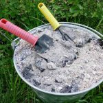 30 ways to use wood ash