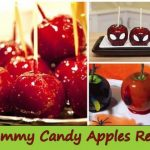 5 Yummy Candy Apples Recipes You Need To Try
