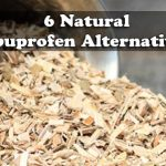 6 Natural Ibuprofen Alternatives