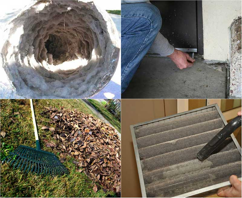 7 Home Maintenance Tasks You Should Do This Spring