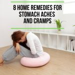 8 Home Remedies for Stomach Aches & Cramps