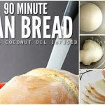 90 Minute Bread Recipe