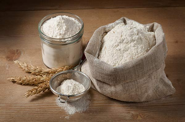 All Purpose Gluten Free Flour Mix Recipe