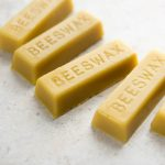 Soothing Skin Beeswax Lotion Bar Recipe