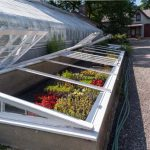How To Build A Cold Frame For  All Year Round Garden Use