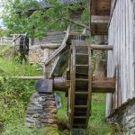 How To Build A Hydroelectric Water Wheel