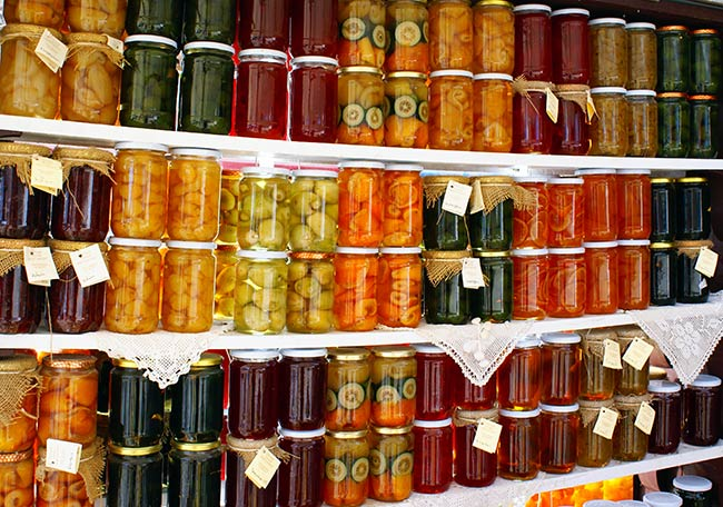 Canning 101 - Canning Tips & Resources