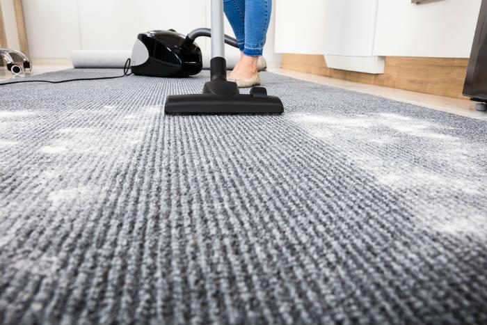 Carpet Deodorizers