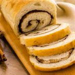 How To Make Cinnamon Bread
