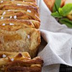 Cinnamon Pull-Apart Bread Recipe