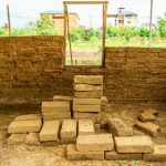 Build a Cob House with Cob Construction