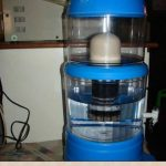 DIY Atmospheric Drinking Water Generator