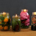 DIY Magical Mason Jar Oil Lamp