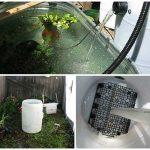 DIY Pond Filter Tutorial