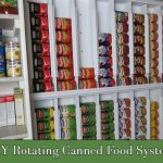 DIY-Rotating-Canned-Food-System